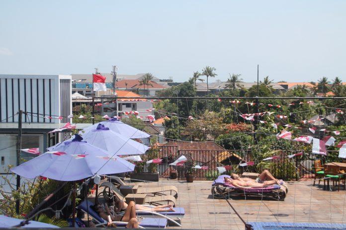 Horison Hotel Seminyak Bali dan okupansi hotel turun