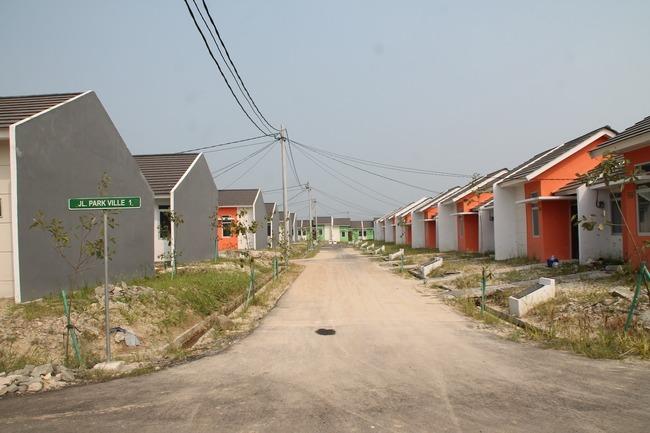 Penjualan Rumah di Banten