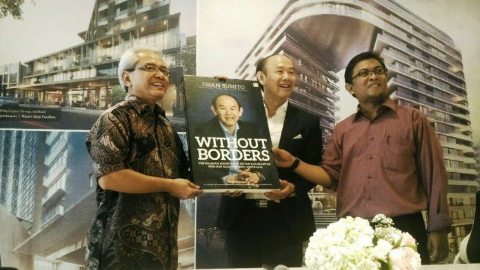 Kisah Anak Hutan Kalimantan Menjadi Raja Properti Australia