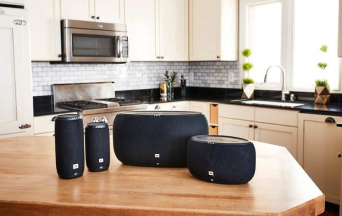 JBL Speaker LINK Series