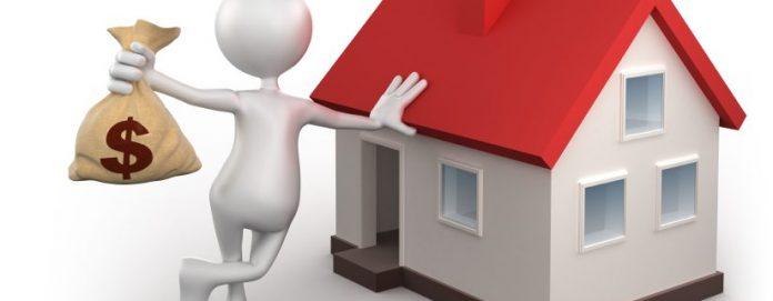 investor perorangan dan suku bunga acuan dan rumah