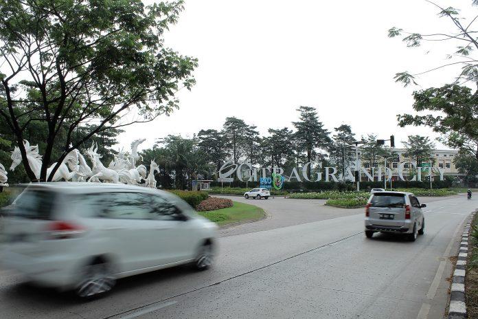 Citra Garden City Palembang