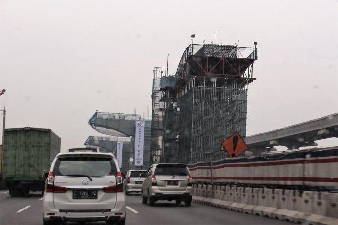 Jalan Tol Jakarta-Cikampek