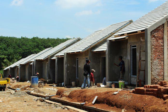 rumah subsidi buana subang raya dan kpr btn