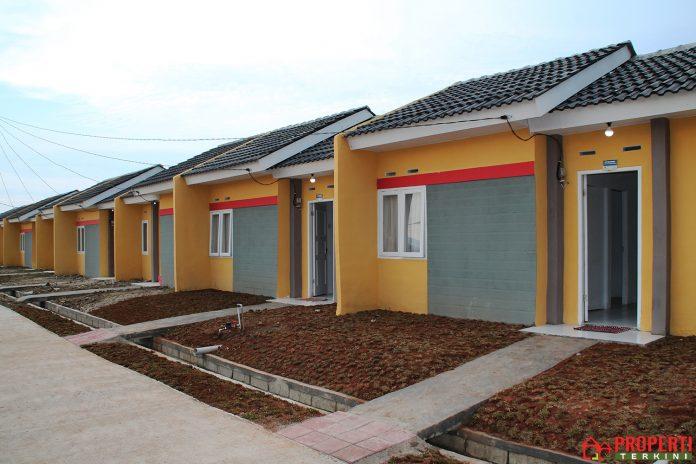 villa kencana cikarang salah satu proyek andalan sps group