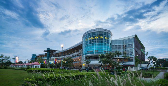 Bintaro Jaya Xchange wilayah ini terkoneksi ruas tol baru