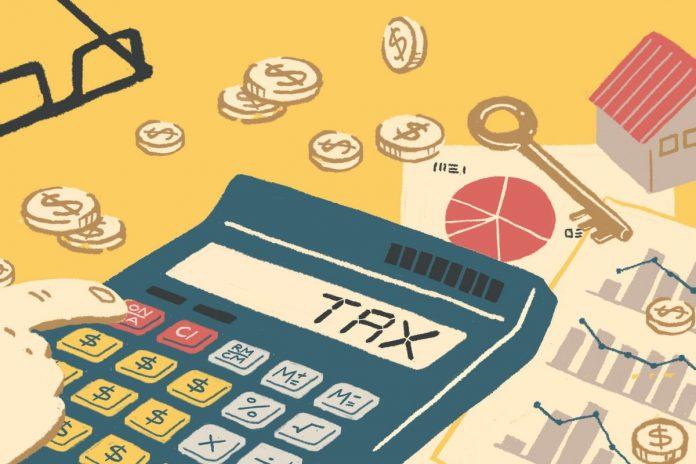 ilustrasi pajak progresif pertanahan dan pembebasan ppn