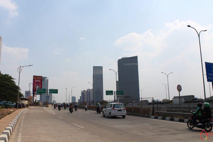Properti Jakarta Selatan