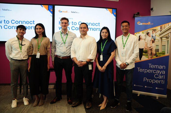 seminar digital branding lamudi dan facebook indonesia