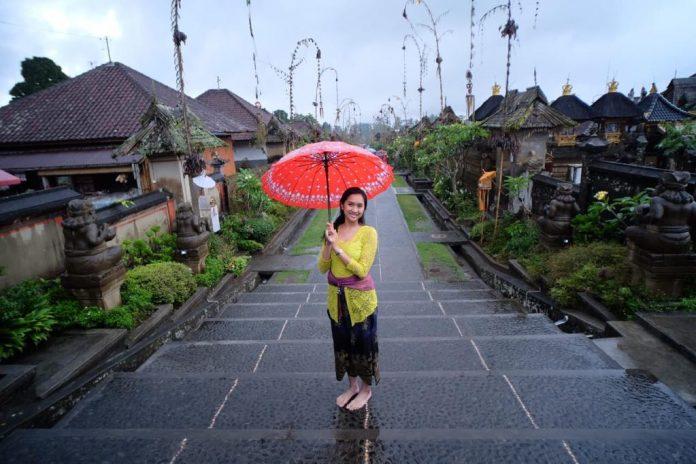desa wisata indonesia dan normal baru
