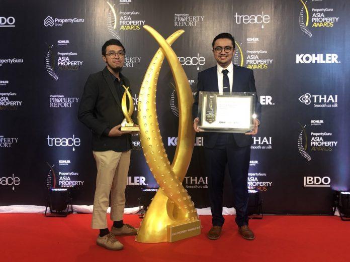 PropertyGuru Asia Property Awards ke-14