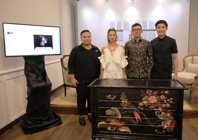 showroom Bramble Furniture