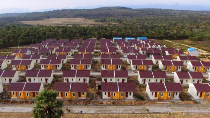 rumah murah di kupang dan tabungan perumahan rakyat