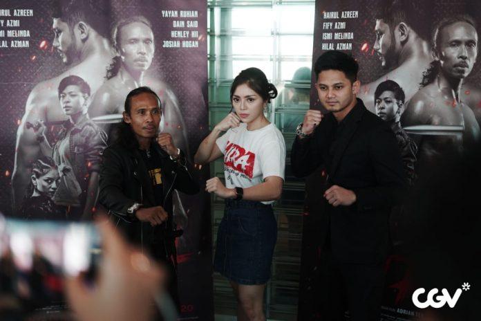 film wira dari malaysia