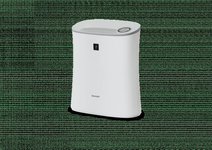Teknologi Plasmacluster di air purifier