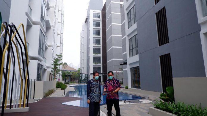 The Rosebay Surabaya