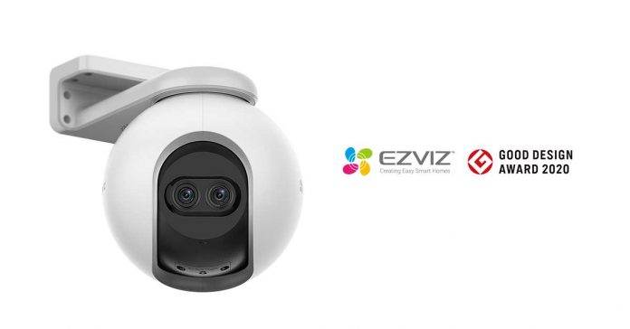 kamera smart home