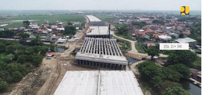 Jalan Tol Cimanggis-Cibitung