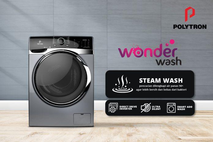 Mesin cuci Wonder Wash