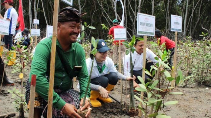 Mowilex Indonesia netralistas karbon