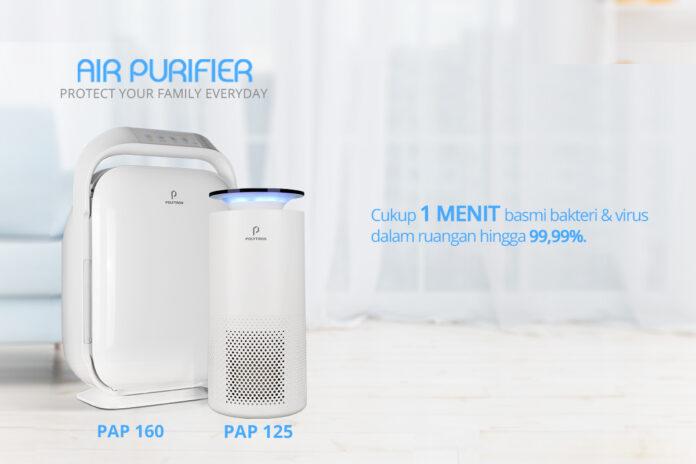 Polytron Air Purifier