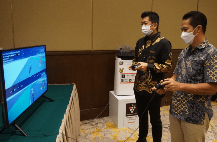 TV Game Streaming