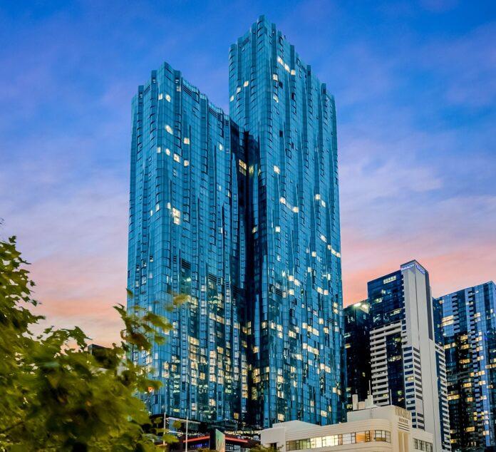 Apartemen 380 Melbourne, Australia
