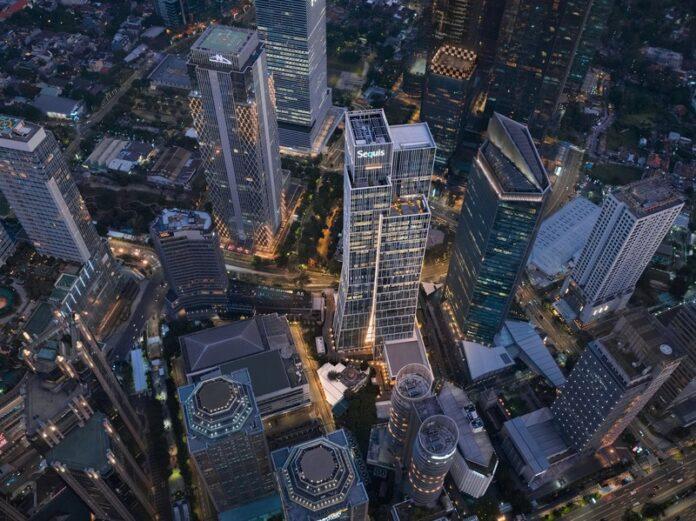 Sequis-Tower Jakarta