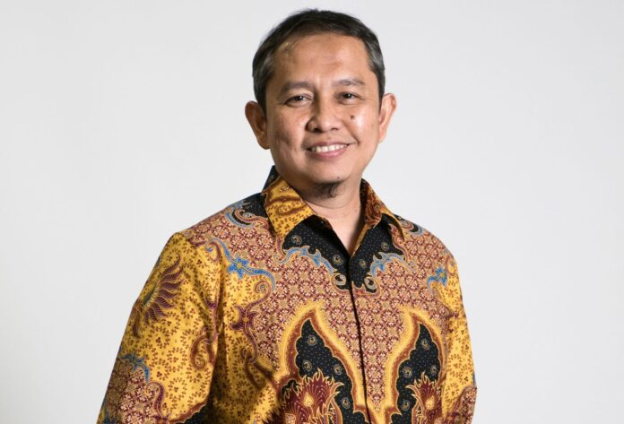 Dedy Bagus Pramono, Country Leader Signify Indonesia