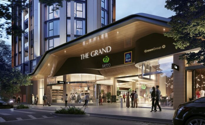 The Grand Shopping Centre