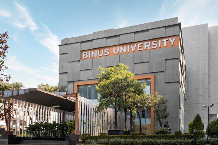 Kampus Binus University