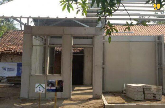 pemerintah relokasi pemukiman warga terdampak bencana di ntt