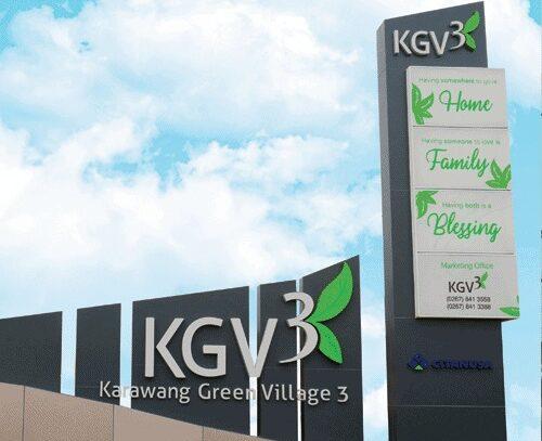 Karawang Green Village 3
