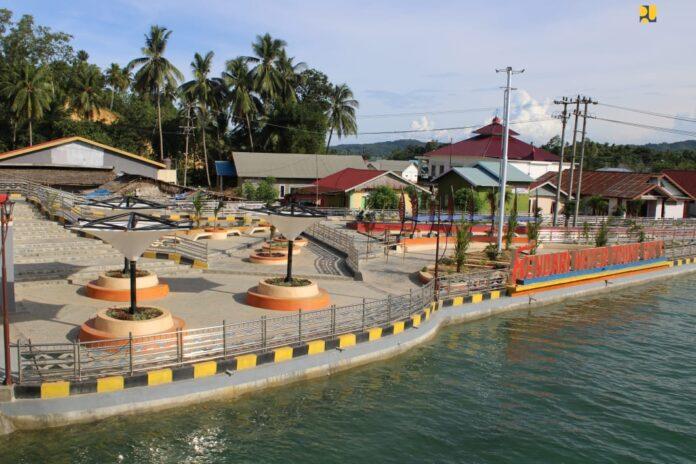 Kendari Waterfront City
