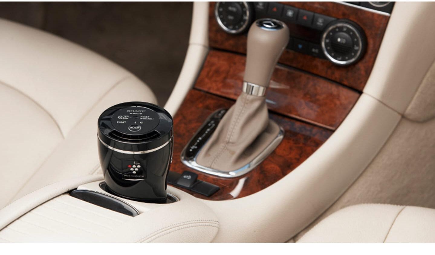 Car Air Purifier Sharp