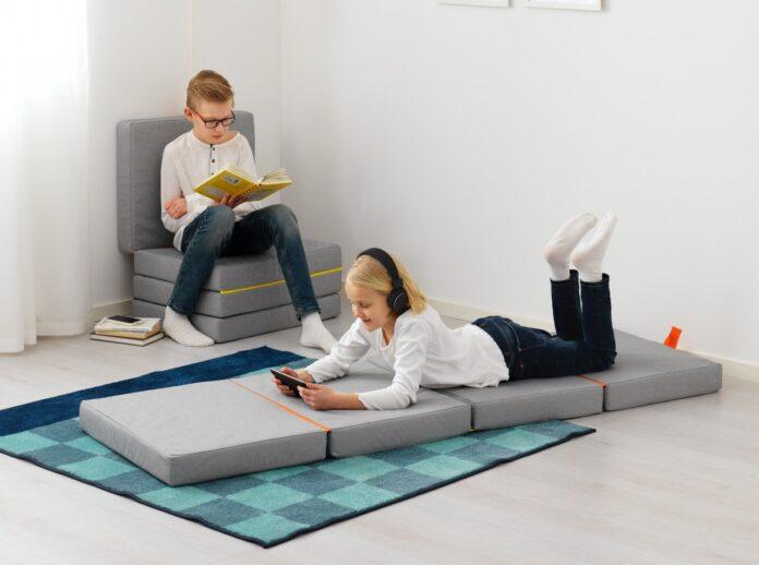 IKEA x Parentalk, salah satu produk ramah anak di rumah