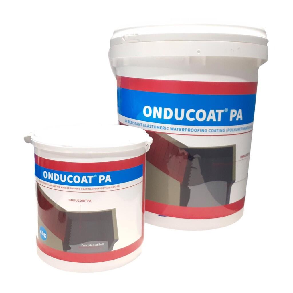 Onducoat PA tersedia dalam dua kemasan