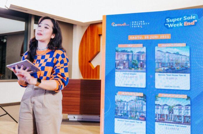 Lamudi Online Property Fair 2021