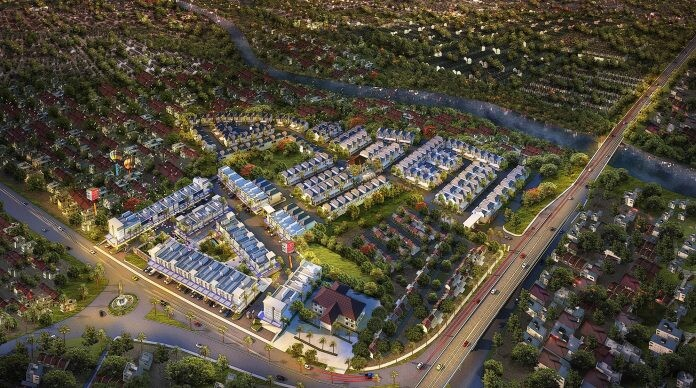 marketing sales agung podomoro land dan Rumah Tapak Agung Podomoro
