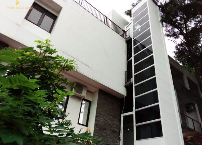 Home Lift dari Pardi Solusi