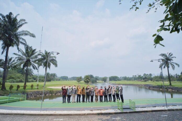 proyek baru triniti land
