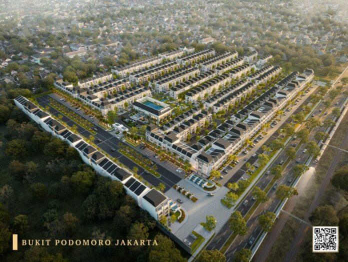 Bukit Podomoro Jakarta