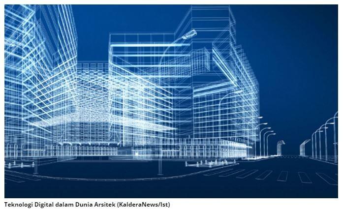 arsitektur bahan bangunan