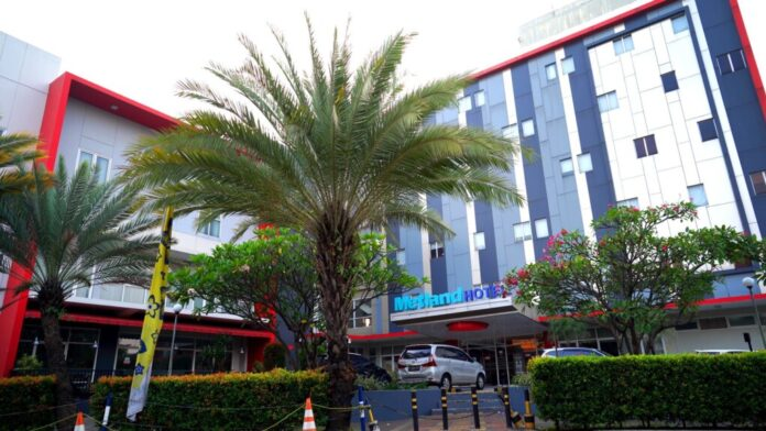 Metland Hotel Bekasi